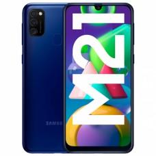 """Samsung Galaxy M21 6.4"""" 4GB/64GB Dual SIM"""