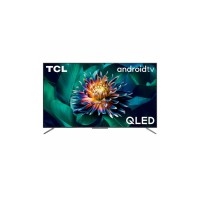 "Televisão TCL C715 65C715 SmartTV 65"" QLED 4K UHD Android TV"