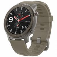 """Smartwatch Amazfit GTR 1.39"""" 47mm Titanium"""